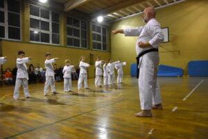 karate SP 28